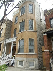 3257 N Hoyne Avenue, Chicago