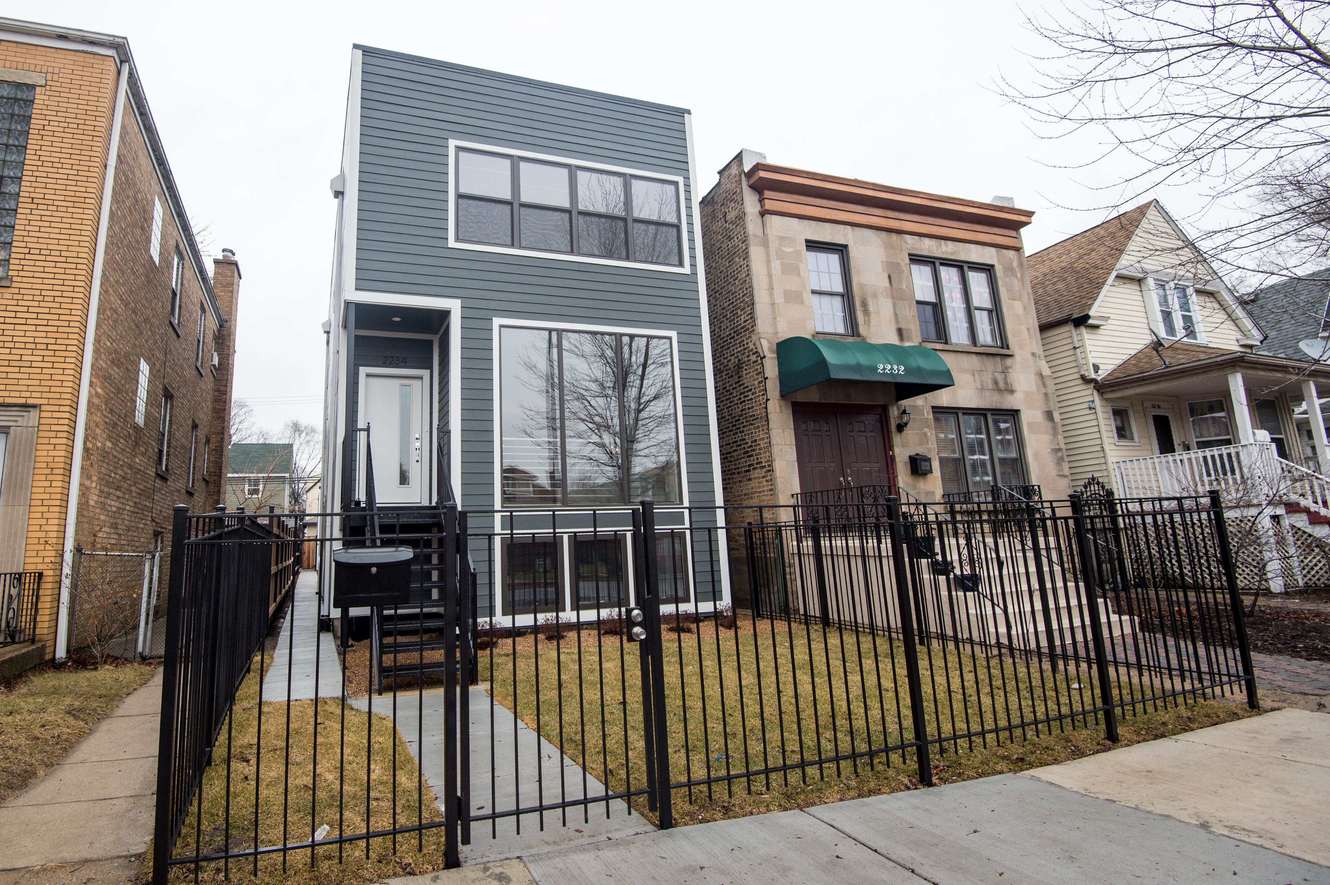 2234 W Foster Avenue, Chicago
