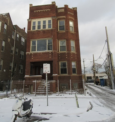 2015 N. Humboldt Blvd, Chicago