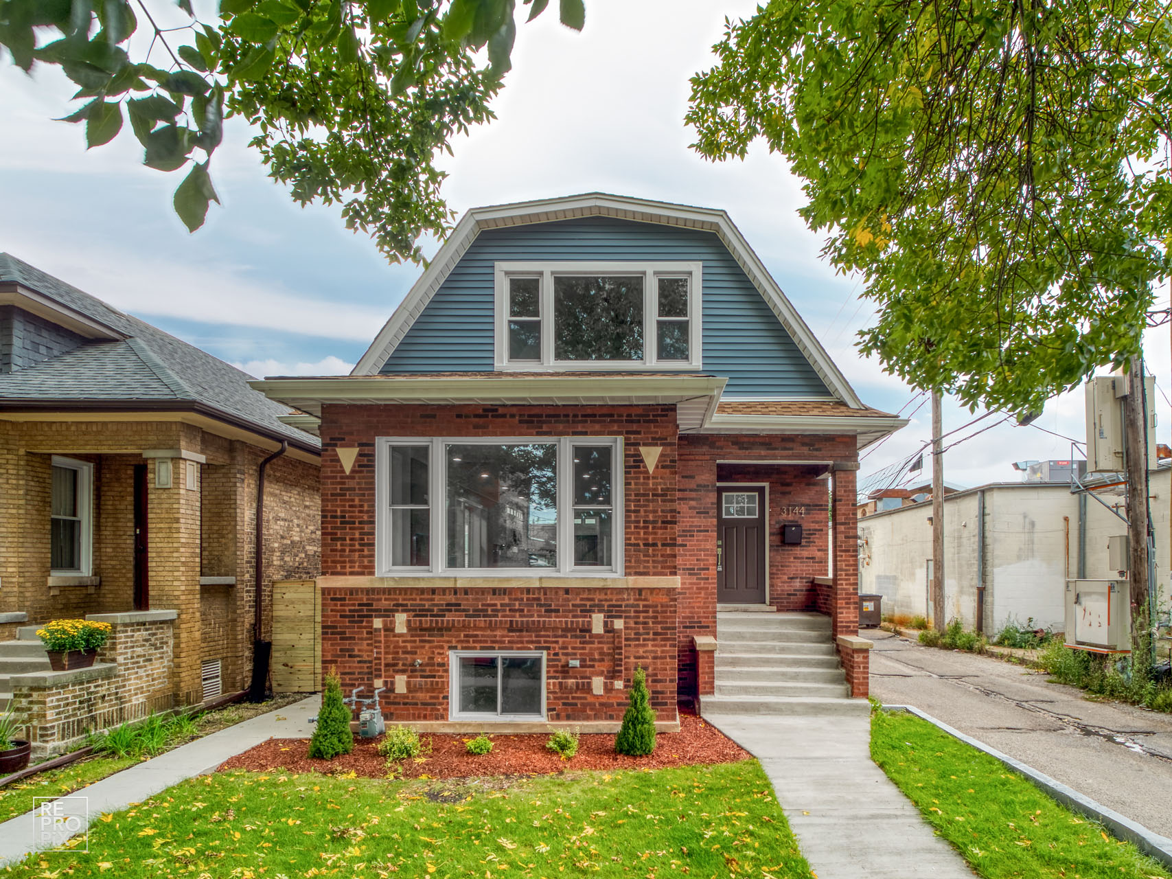3144 N Long Ave, Chicago